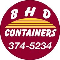 BHD Containers LLC
