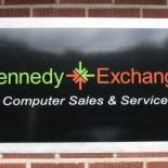 Kennedy Exchange Computer Outlet