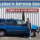 LeDuc's Service Center