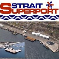 Strait of Canso Superport Corporation