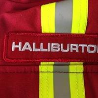 Halliburton, Casper