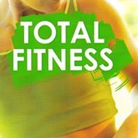 Total Fitness Cork