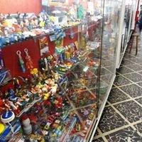 Galeria Itapetininga Brinquedos Antigos