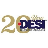 DESI Telephone Labels Inc