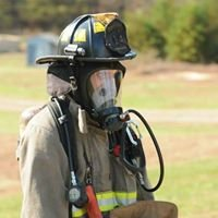 Wilkes Community College Fire/EMS Training