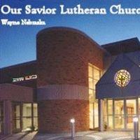 Our Savior Lutheran Church, Wayne NE (ELCA)