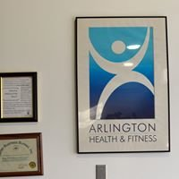 Arlington Health and Fitness