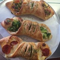 A Mexican Affair/Anna Marie Rossi's Pure Italian Pizza