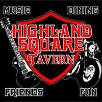 Highland Square Tavern