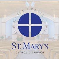 St Mary's Altoona
