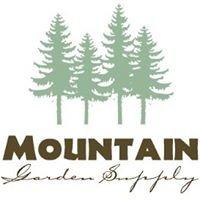 Mountain Garden Supply - Cobb
