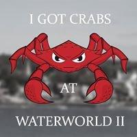 I got Crabs at WaterworldII