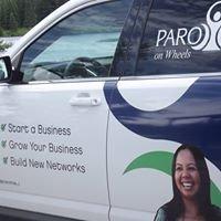 PARO Centre for Women's Enterprise: North East