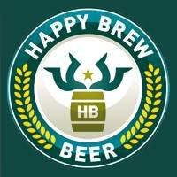 Cervejaria HB - HAPPY BREW BEER