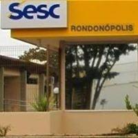 Sesc Rondonópolis