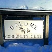 Bald Mountain Community Center