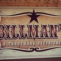 Billman's