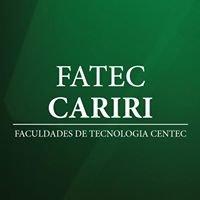 Fatec Cariri