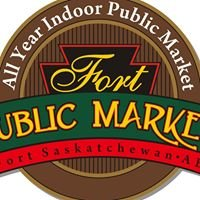 Fort Mall Public Market