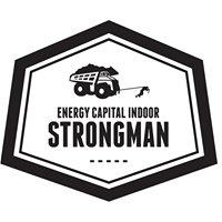 Energy Capital Indoor Strongman