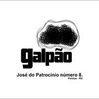 Galpão Satolep
