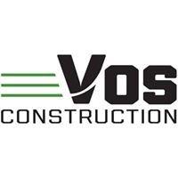 Vos Construction, Inc.