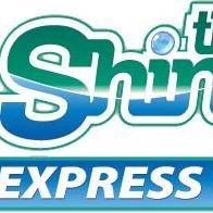 ShineLine Express Car Wash