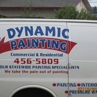 Dynamic Painting, Inc.