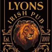 Lyons Irish Pub