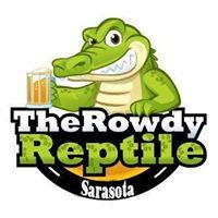 The Rowdy Reptile