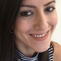 Nutricionista Nicole Finoquio