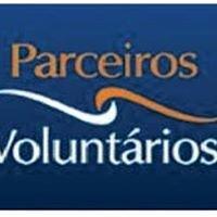 Parceiros Voluntários Unidade ACIST São Leopoldo