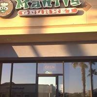 Mantis Gourmet Chinese Food