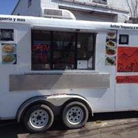 Anita's Taqueria Food Truck