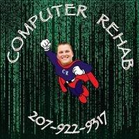 Computer Rehab