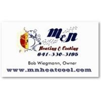 M&N Heating and Cooling