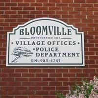 Village of Bloomville, Ohio