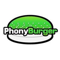 Phony Burger