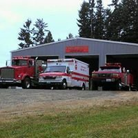 Thurston County Fire Dist 16