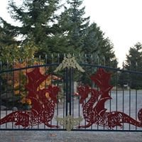 Dragons' Gate Gardens