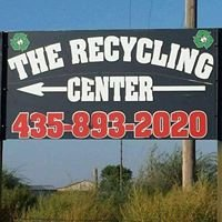 The Recycling Center Sigurd Utah