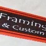 The Framing Corner
