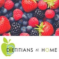 Dietitians At Home