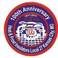 KC Heat and Frost Insulators Local 27