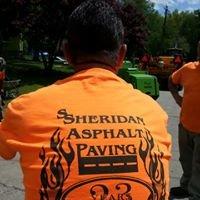 Sheridan Asphalt Paving