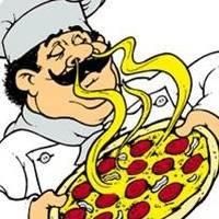 Izzac's Pizza