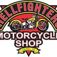 Hellfighters Motorcycle Shop