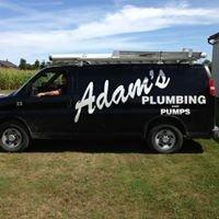 Adam's Plumbing & Pumps