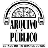 Arquivo Público do Estado do Rio Grande do Sul