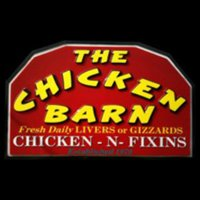 The Chicken Barn